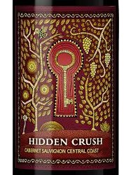 HIDDEN CRUSH CS 750ML
