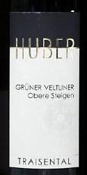 HUBER GV OBERE STEIGEN 750ML