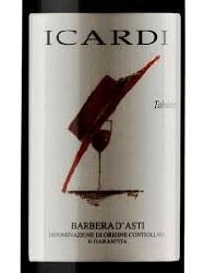 ICARDI BD'A TABAREN 750ML