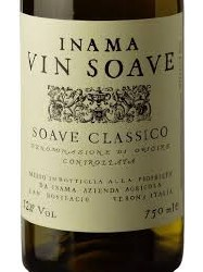 INAMA SOAVE CLS 750ML