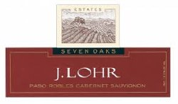 J LOHR CS SEVEN OAKS 750ML