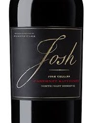 JOSH CELLARS CS POS ROB 750ML