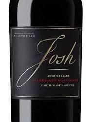 JOSH CELLARS CS NC 750ML
