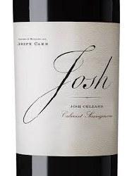 JOSH CELLARS CS CAL 750ML
