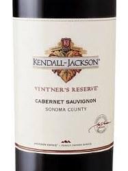 KENDALL JACKSON CS VR 750ML