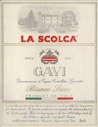 LA SCOLCA GAVI 750ML