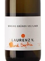 LAURENZ V GV SINGING 750ML