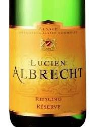 LUCIEN ALBRECHT RSL 750ML