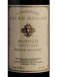 MAURO MOLINO BAROLO 750ML