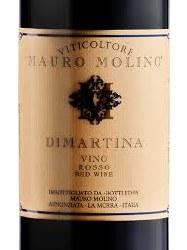 MAURO MOLINO DIMARTINA 750ML