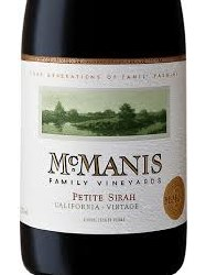 MCMANIS PS 750ML