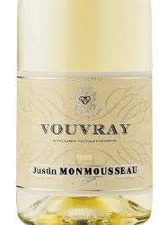 MONMOUSSEAU VOUVRAY 750ML