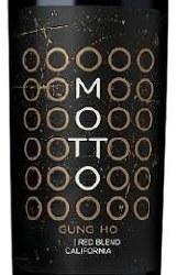 MOTTO RED GUNG HO 750ML