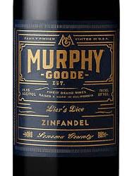 MURPHY GOODE ZIN 750ML