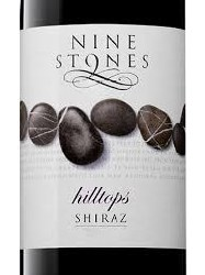 NINE STONES SHZ HILLTOP 750ML