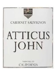 ATTICUS JOHN CS NV 750ML
