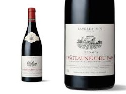 PERRIN CHATEAUNEUF D PAPE 750