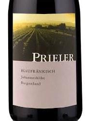 PRIELER BLAUFRANKISCH 750ML