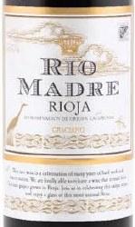 RIO MADRE GRACIANO 750ML