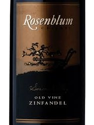ROSENBLUM ZIN SCTY 750ML