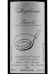 SEGHESIO BAROLO 750ML