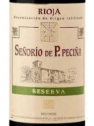 SENORIO PECINA RSV 750ML