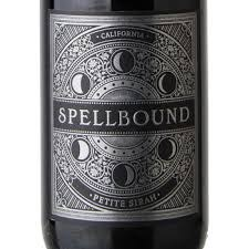 SPELLBOUND PS 750ML