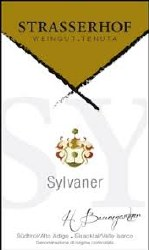 STRASSERHOF SYLVANER 750ML