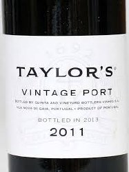 TAYLOR Fladgate 2011 VP 375ML