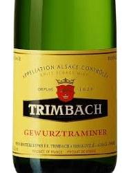 TRIMBACH GWRZ 750ML