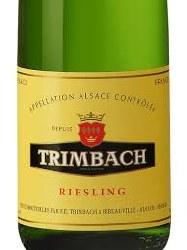 TRIMBACH RSL 750ML