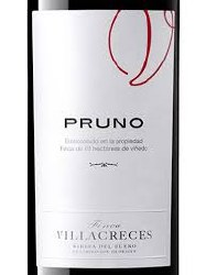 VILLACRECES PRUNO 750ML