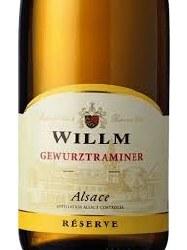 WILLM GWRZ 750ML