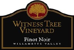 WITNESS TREE VINEYARD PN 750ML