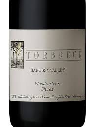 TORBRECK SHZ WOODCUTTER 750ML