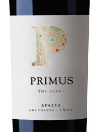 VERAMONTE PRIMUS RED 750ML