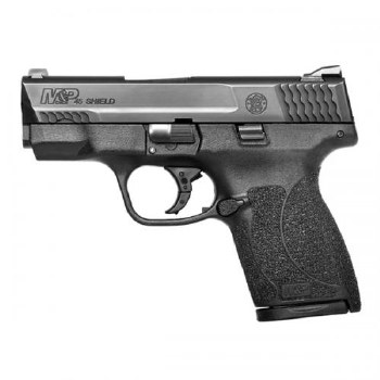 M&P Shield 45 No Thumb Safety