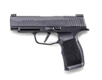 Sig P365XL, (2) 12-rd mags 9mm