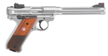 Ruger Mk IV Hunter