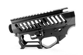 F-1 Firearms BDR-15-3G Chassis