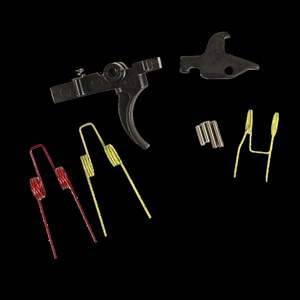 JP Fire Control Kit Small Pin