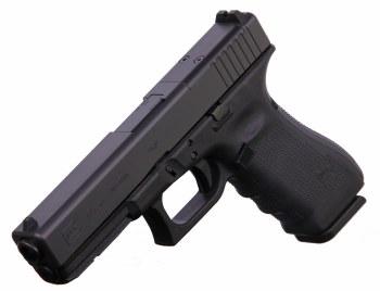 Glock G17 MOS Gen4 17+1 9mm