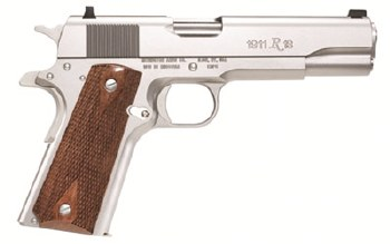 Remington 1911R1 Stainless