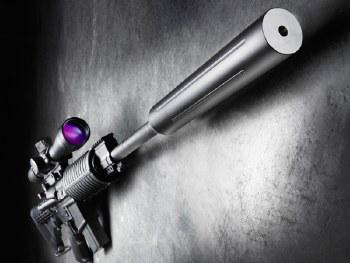 TBA Phalanx .308 Titanium DT