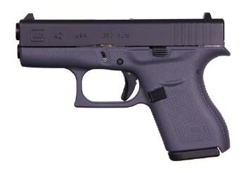 G42 380, Factory Gray frame