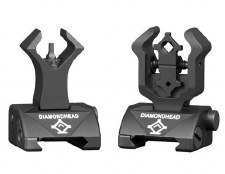 Diamondhead USA AR Sight Set
