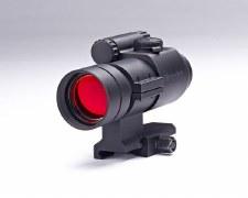 Aimpoint Carbine Optic (ACO)