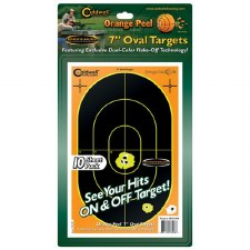 """Caldwell Orange Peel 7"""" Target"""