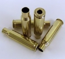 .308 WIN Brass 250 pc