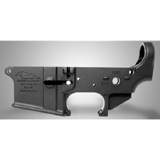 Anderson stripped lower AR-15